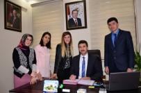 Kartepe Belediyesi'nde Cam Atık Protokolü İmzalandı