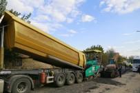 KARAHıDıR - Kırklareli Karahıdır Mahallesi'ne Yatırımlar Devam Ediyor