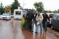 SAVCILIK SORGUSU - Kocaeli'de FETÖ/PDY Operasyonunda 1 Kişi Adliyeye Sevk Edildi