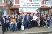 METİN ORAL - Kosovalı Gençleri Türkiye'ye Hayran Kaldı