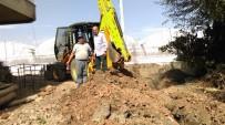 ERENTEPE - Kumluca Kavakköy'ün İçme Suyu Sorunu Çözülüyor