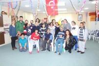 KAYALı - Kuşadası Belediyesi'nden Engellilere Drama Eğitimi