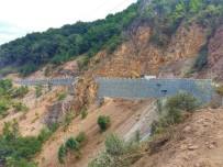 Mesudiye'de Yol Atağı