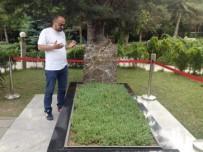 OLAĞANÜSTÜ KONGRE - MHP'li İlçe Başkanı Görevden Alındı
