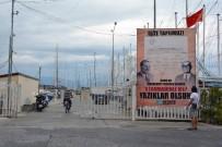 DEVİR TESLİM - Muğla Büyükşehir Belediyesi, Fethiye İskelesi'ni Belediyeden Alıyor