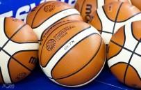 LETONYA - Muratbey Uşak, FIBA Şampiyonlar Ligi'nde Çıkış Arayacak