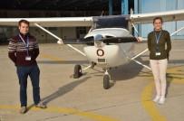 PARAŞÜTÇÜ - Daha Fazla Pilot Yetiştirmek İçin Çok Sayıda Kuruma İhtiyaç Var