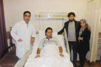 İBRAHIM KARA - Kapalı Kalp Ameliyatı İçin Artık Yurt Dışından Doktor Gelmeyecek