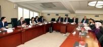ÖZLÜK HAKKI - Sağlıkçıların Talepleri KİK Toplantılarına Taşındı