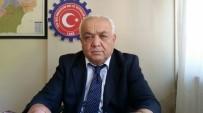 PROMOSYON - Sarıoğlu Ankara'daki Başkanlar Kurulu Toplantısını Değerlendirdi