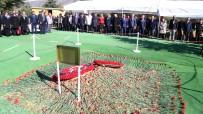 ŞEHMUS GÜNAYDıN - Süleyman Demirel, 92'Nci Yaş Gününde Anıldı
