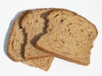 KEPEKLİ EKMEK - Tam buğday ekmeği ilk tercihiniz olsun