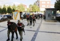 SAHTE KİMLİK - Terör Saldırılarında Yer Alan 3 TİKKO Üyesi Yakalandı
