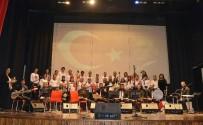 ALI EKBER - THM Korosu'ndan Cumhuriyet Konseri