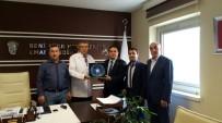 SAĞLıK SEN - Tire Devlet Hastanesi Türkiye'nin Gururu Oldu