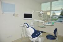 RÖNTGEN - Trabzon Ağız Ve Diş Sağlığı Hastanesi Açılıyor