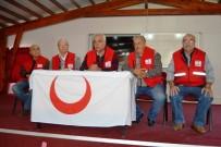KIZILHAÇ KOMİTESİ - Türk Kızılay'ını Anlattılar