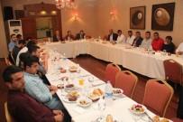 DUMANLı  - Türkiye'nin Belediyeleri Kocaeli'de İtfaiye Eğitimi Alıyor