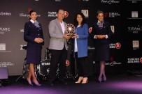 SINGAPUR - Turnuva Son Erdi Açıklaması Şampiyon Thomas Buculey