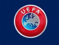 KATILIM PAYI - UEFA'dan Türk kulüplerine 58.5 milyon Euro!