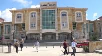 FATİH GÜL - Uşak'ta FETÖ'nün Beyin Takımına 15 Tutuklama