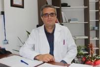 NIHAT YıLDıRıM - Uzman Doktor Nihat Yıldırım'dan Grip Uyarısı