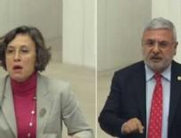 FİLİZ KERESTECİOĞLU - Yargılanacaksınız diyen HDP'liye Metiner'den cevap
