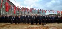 AYDIN VALİSİ - 10 Kasım Atatürk'ü Anma Törenleri
