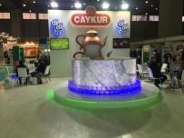 EXPO - 16. MÜSİAD Expo'da ÇAYKUR Standı Yoğun İlgi Gördü