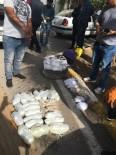 İNCIRLIK - Adana'da Uyuşturucu Operasyonu