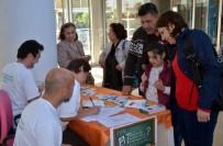 SALIH ARSLAN - ADÜ Hastanesinde Organ Bağışı Etkinlikleri Başladı