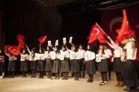 TÜRK DİLİ VE EDEBİYATI - Ahlat'ta 10 Kasım Atatürk'ü Anma Programı