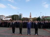 HASAN AKGÜN - Atatürk, Büyükçekmece'de Anıldı