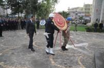 GARNIZON KOMUTANLıĞı - Atatürk, Doğu Ve Güneydoğu'da Saygıyla Anıldı