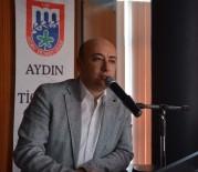 MUSTAFA YıLMAZ - AYTO'da İhracatçılara Dış Ticaret Bilgilendirme Semineri