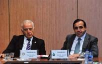 MECLİS BAŞKANLARI - Bolu Ve Yalova Ticaret Odaları Arasında Kardeş Oda Protokolü İmzaladı