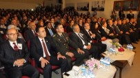Burhaniye'de 10 Kasım Atatürk'ü Anma Programı