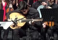 İZZETTIN KÜÇÜK - Bursa'da Lise Öğrencileri Atatürk'ün Sevdiği Şarkıları Seslendirdi