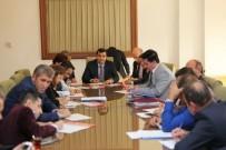 AÇIK ARTTIRMA - Büyükşehir 6 Taşınmazın İhalesini Yaptı