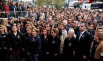 TAŞDELEN - Çankaya Belediyesinde Atatürk'ü Anma Töreni