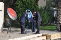 AHMET KARATEPE - Ceylanpınar'da 10 Kasım Atatürk'ü Anma Günü