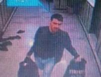 HAREKAT POLİSİ - DEAŞ'ın hücre evindeki 'X17'nin görüntüleri tespit edildi