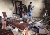 Derik'teki Saldırıya 20 Gözaltı