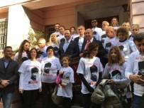 GÜLTEKİN GENCER - DÖSİAD Atatürk'ü Selanik'de Andı