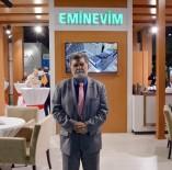 EXPO - Emin Üstün Açıklaması ''İş Ve Gönül Birliği İle Milli Ekonomiyi Canlandıracağız''