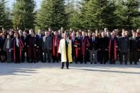MUHAMMET GÜVEN - Erciyes Üniversitesi Rektörü Prof. Dr. Muhammet Güven Açıklaması