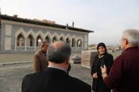 YAYALAŞTIRMA - Erzincan'a Bin Günde 100 Milyonluk Yatırım Gerçekleştirildi