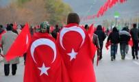 ÖĞRENCİ YURTLARI - Erzurum'daki Tüm Camilerden Cumartesi Günü Salalar Aziziye Şehitleri İçin Okunacak