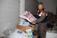 İÇKİ ŞİŞESİ - Fethiye'de Jandarmadan Sahte İçki Operasyonu