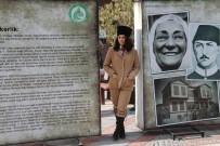 MANKENLER - Fotoğrafları Ve Kıyafetleriyle Atatürk